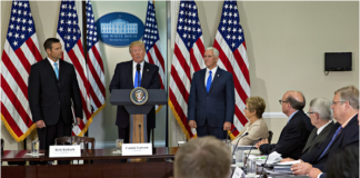 President Trump's Presidential Advisory Commission on Election Integrity